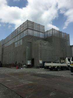 新築マンション(草津市)