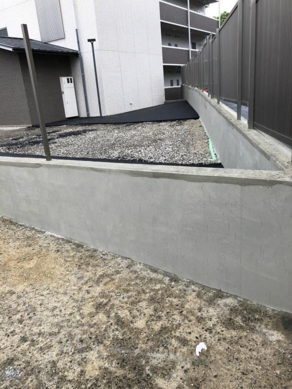 フェンス設置・交換