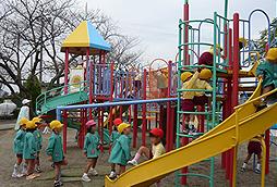 幼稚園・老人福祉施設