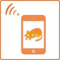 スマートフォンやタブレット端末からの遠隔監視&操作