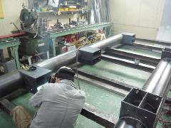 ポール看板製作(東京都 豊島区)