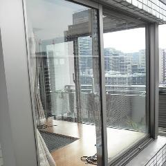 千葉市若葉区マンション・スペーシア入れ替え工事