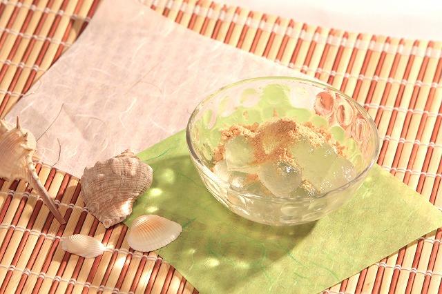 玉わらび餅 5kg(きなこ付)<冷蔵便>
