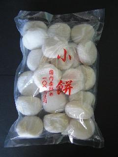 杵つき 生小餅 1kg
