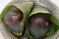 笹くず餅(こしあん)  8個 (45g) <冷凍便>