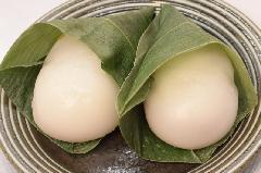 笹団子(つぶあん) 192個 (45g) <冷凍便>