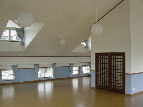 3階 トレーニングルーム