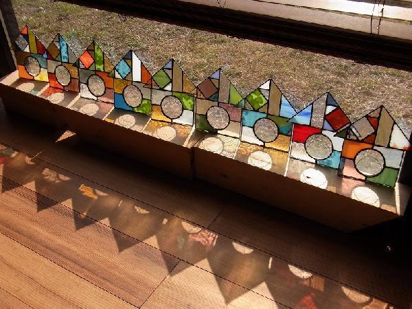 ステンドグラス3−2