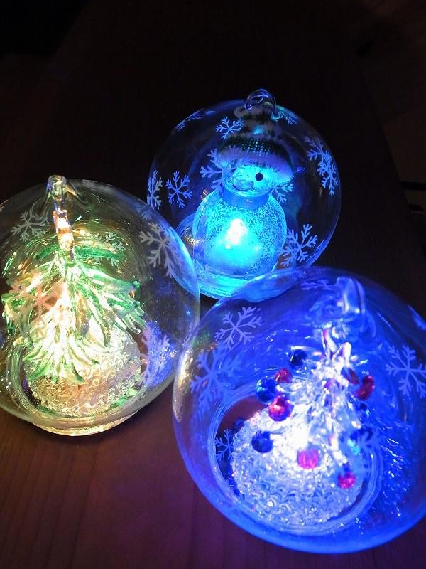 クリスマス第一弾3