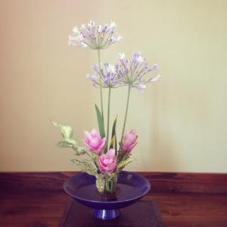 たてべお花