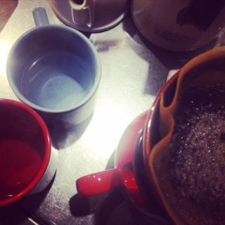 家コーヒー