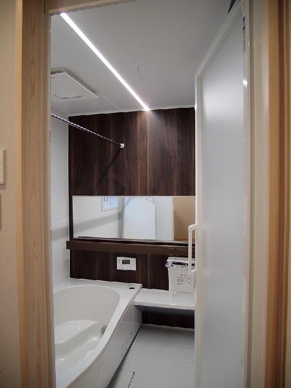 浴室パナソニックバスルーム・リフォムス