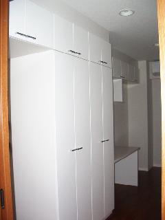 世田谷区 共同住宅 リビング家具