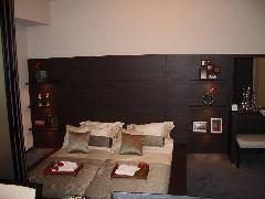 豊島区 マンション 寝室家具