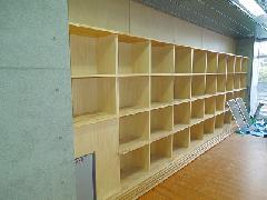 H大学 川崎新体育棟 多目的室