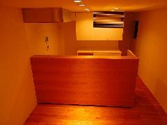 中野区 H様邸 キッチン