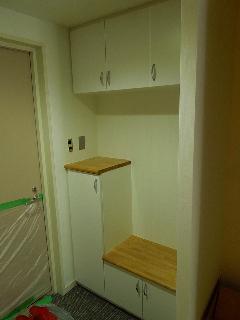 杉並区 某高齢者向け集合住宅改修