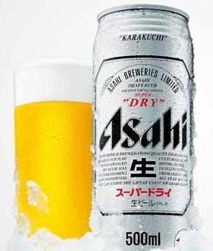 アサヒ スーパードライ 500ml缶 1ケース