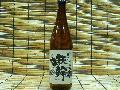 【オガタマ酒造】 鉄幹 25°720ml