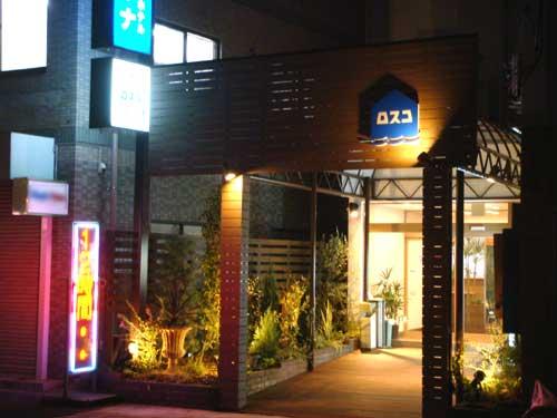 駒込カプセルホテル&サウナ店 1階改装工事