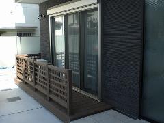 奈良県Y邸