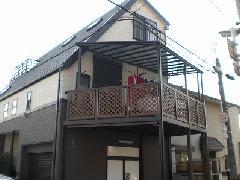 吹田市Y邸