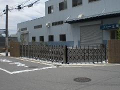 八尾市 S社