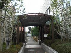 茨木市立斎場 レイナワンポート