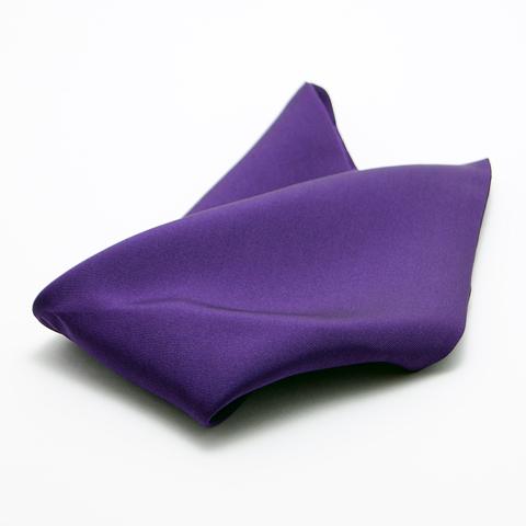 帛紗 「紫色」 袱紗(ふくさ)