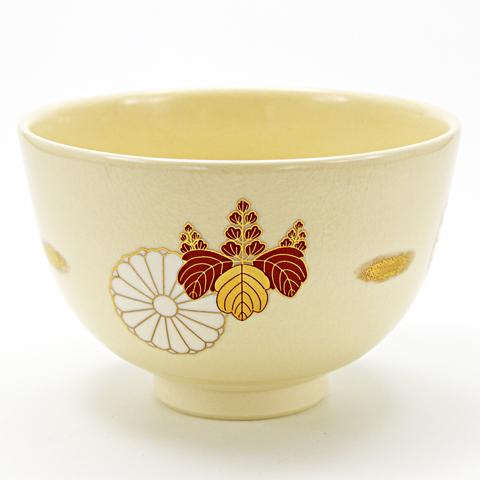 抹茶碗 「高台寺」 通年物