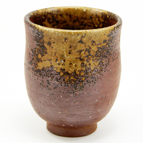 備前焼 湯呑 bizen-yunomi-271231-5