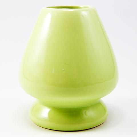 茶筅直し 薄緑色