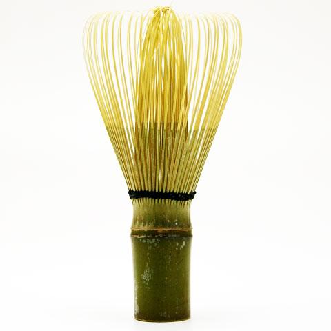 茶筅 奈良高山産 青竹 数穂 茶道具