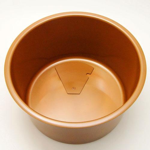 銅丸炉 茶道具