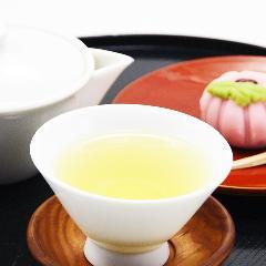 煎茶・かりがね・熱湯玉露の淹れ方 (入れ方)