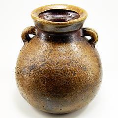 備前焼 花瓶 「華」