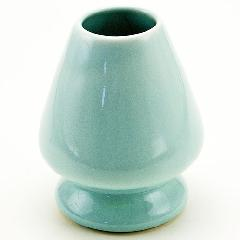 茶筅直し 薄青色