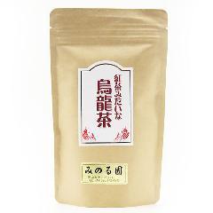 紅茶みたいな 烏龍茶 70g入り 中国茶