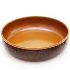 モール卓下(じょぐした) 建水 茶巾盥 水屋用