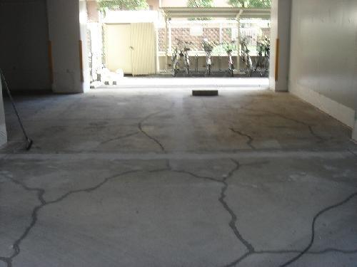 マンション/駐車場/改修工事