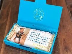 出産内祝いやご両親へ感謝を伝えるギフトにお米Sweet Gift(マイ スイートギフト)