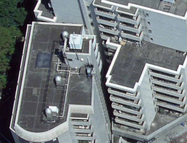 屋上の劣化防止のために