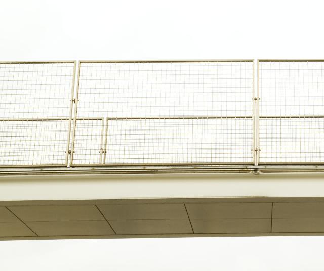 共用の階段・廊下の劣化防止のために