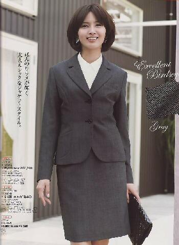 en joie(アンジョア)スカート 51360