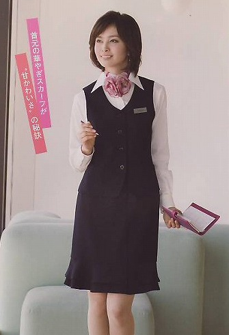 en joie(アンジョア)ティアードスカート 51411 送料無料