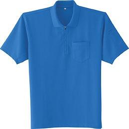 半袖ポロシャツ 0012