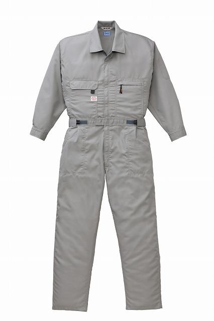 空調服(長袖ツヅキ服)1-9820(ファンなし)