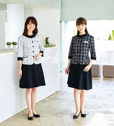 """""""NEW""""en joie(アンジョア)サマージャケット86515-1(紺)送料無料"""