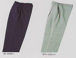 三愛 エコ裏綿防寒パンツ 510(4Lサイズ)