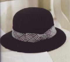 en joie(アンジョア)ハット(帽子)OP112-2 送料無料